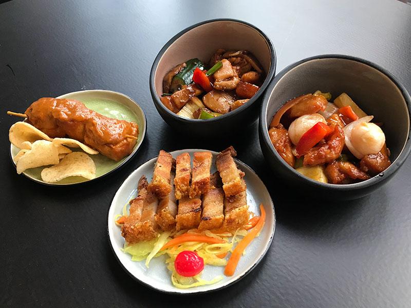 Dim Sum Festival - streetfood Mandarin Nieuwkoop
