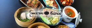 Heerlijke Chinese tapas om samen te delen!